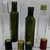 Fabrik-Verkaufs-Glasolivenöl-Flaschen-kochendes Öl-Gebrauch (1095)