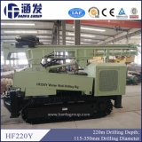 Hf220DTH y perforación de pozos de agua de la máquina para la venta Filipinas