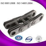 承認されるISOの鋼鉄引くことのベンチの空Pinの葉の鎖