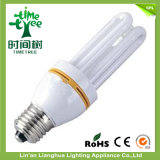 T4 3u 6000h 15W 18W 20W 22W 에너지 절약 램프, 빛