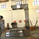 Cはステンレス鋼に小さいチェーン・バケットのエレベーターをタイプする