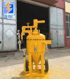 Dustless Sandblasting Machine dB800