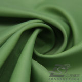 20d 310t de agua y ropa deportiva al aire libre Wind-Resistant Down Jacket tejido Jacquard de sarga 100% tejido de filamentos de poliéster (L012)
