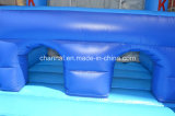 Riesiges Inflatable Climbing Wall Water Rock Air Mountain (chsp309)