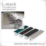 Formazione per estrusione di plastica per il profilo del Baseboard del PVC