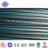 XLPE isolierte Aluminium angeschwemmtes schwarzes Xhhw Xhhw-2 Kabel