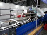 Машинное оборудование алюминиевой прокладки для изолируя делать стекла