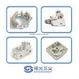 Tolerancia alta precisión de mecanizado CNC Centro de piezas de molde