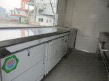 Remorque de barre de grille-pain de camping-car de BBQ faite à Qingdao, Chine
