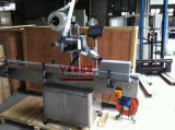 (MT-220) Máquina de etiquetado plana automática de Stricker de la alta precisión /One-Side o máquina de etiquetado plana Doble-Sidestop