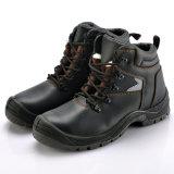 Черная обувь безопасности (8087)
