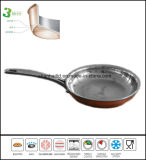 Tri Ply Copper Stainless Steel Frying Pan Cookware