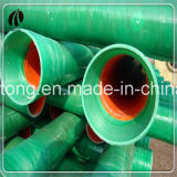 Tubo di Mfpt/PMP (produzione massimale possibile) per uso di industria chimica