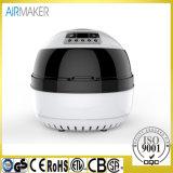 10 [ليتر] [ديجتل] كهربائيّة هواء [فرر] بدون زيت آلة مع
