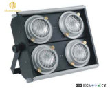PFEILER warme weiße Licht-400W Vier-Gemusterte Publikum PFEILER Beleuchtung