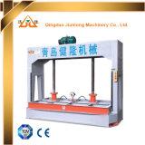 Machine froide de travail du bois de presse de vis