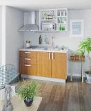 カスタマイズされた現代高品質の安い食器棚