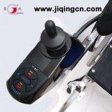 Jq 지적인 휠체어 바퀴 모터 A1 전원 시스템 장비