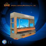 Machine froide hydraulique de presse pour le fonctionnement du bois