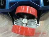 Paleta hidráulica Gato Transpallet del carro de paleta de la mano