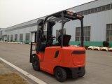 Marca cinese 2 - piccolo prezzo elettrico del carrello elevatore delle rotelle 2.5ton quattro