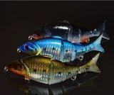 attrait dur de Vib d'attrait d'attrait de pêche de 12.5cm Vib