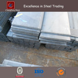 Seel les barres plates avec la pente matérielle Q235/Ss400 (CZ-F13)
