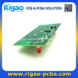 Diseño de la asamblea del PWB de la tarjeta de circuitos electrónicos en China