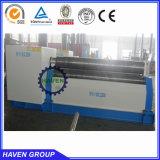 Mecânicos máquina de rolamento de dobra de rolamento da placa W11-6X1500 3