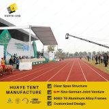 Evento Deportivo Gran Carpa cubierta con techo opaco (HY167b)