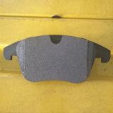 Fornecedor de pastilhas de travão traseiro pastilhas de quebra de peças de automóvel para a BMW 34 21 6 850 570