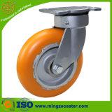Chasse totale ronde de frein d'unité centrale de faisceau en aluminium