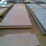 Desgaste do preço do competidor e da boa qualidade - placa de aço resistente Ar500