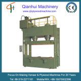 Venda quente! Máquina fria de madeira da imprensa