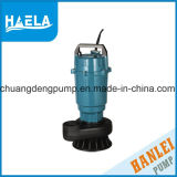 Serie sumergible 1HP de Qdx de la bomba de agua de /Clean de la bomba sumergible