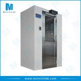 Allgemeines industrielles Geräten-Laborautomatische Cleanroom-Luft-Dusche