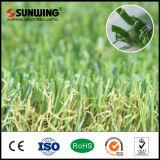 طبيعيّة يرتّب عشب عشب اصطناعيّة لأنّ حديقة
