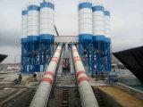 Конструкция серии Hzs60/90/120/180 работая конкретный смешивая завод