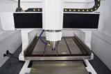 FM6060 600mm*600mm CNC Machine de Om metaal te snijden van de Router