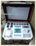 Digital IEC62271 Analyseur de commutation / disjoncteur à haute tension