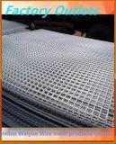 中国の卸し売り電流を通された溶接された金網