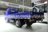 Dongfeng 4X2 de gama alta de 95HP Mini Camión de carga camionetas en venta