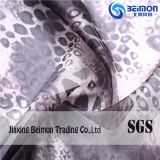 2015 Schimmer Printed Polyester Fabric für Clothing