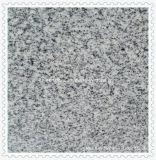漢籍の白い花こう岩の台所カウンタートップ