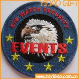 Correção de programa de pano da águia da lembrança para os acessórios do vestuário (YB-pH-71)
