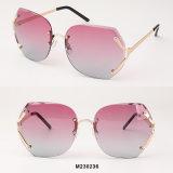 جيّدة سوق [رملسّ] نظّارات شمس مع عمليّة قطع عدسة