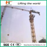 Кран башни машинного оборудования конструкции для надувательства