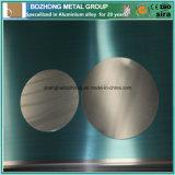 6181 het Stempelen van het Aluminium van de grote Diameter om Plaat