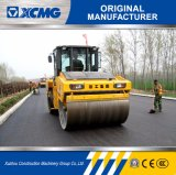 XCMG fabricante oficial XS163j 16ton solo Drum Road Roller