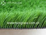 60мм искусственных травяных на футбольном поле (SUNJ-HY0031)